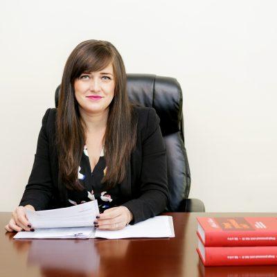 Avocat Ionela Costea - Avocat Cluj - COMB LAW