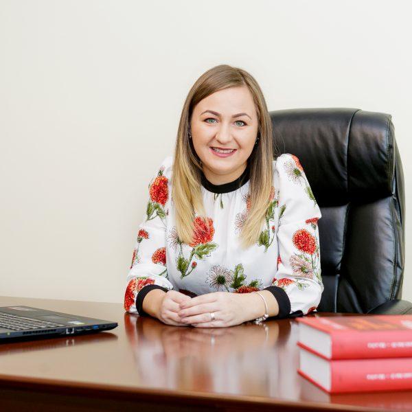 Diana Olosutean-Micu Lawyer